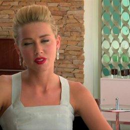 Interview mit Amber Hart - OV-Interview Poster