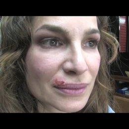 Alexandra Kamp bekommt Herpes - Featurette