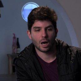 Jonathan Levine über seine Herangehensweise an einen Zombie-Charakter - OV-Interview