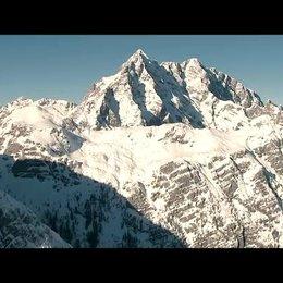Berge 1 - Szene