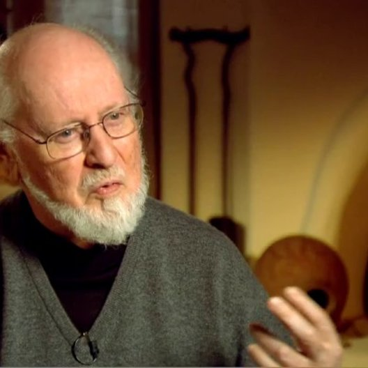 John Williams (Composer) über die Filmmusik - OV-Interview