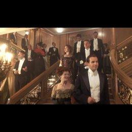 Titanic 3D - Featurette Poster