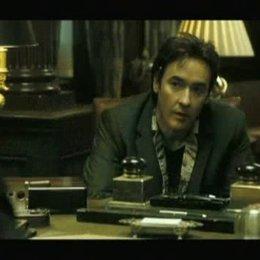 '56 Tote in diesem Zimmer.' - Szene
