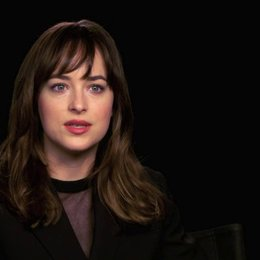 Dakota Johnson über den Film - OV-Interview Poster