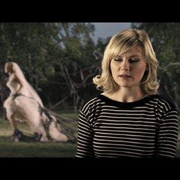 Kirsten Dunst über ihre Nacktszenen im Film - OV-Interview