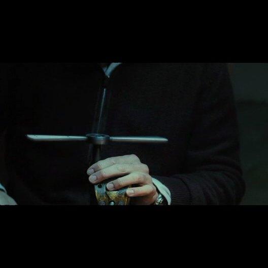 The American - OV-Trailer