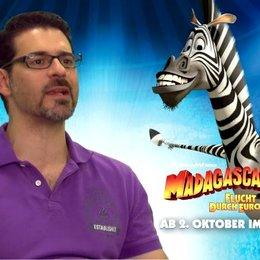 Rick Kavanian - Marty - über die Identifikation mit seiner Figur - Interview