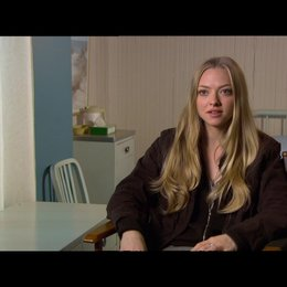 "Amanda Seyfried - ""Jill"" / über den Film als psychologisches Drama - OV-Interview"