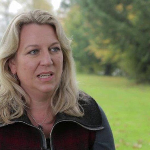 Cheryl Strayed über PCT und eine Spiritülle Reise - OV-Interview
