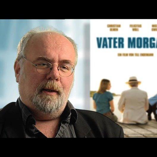 Douglas Welbat stellt sich vor - Interview Poster