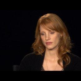JESSICA CHASTAIN (Mrs OBrien) über ihre Rolle - OV-Interview
