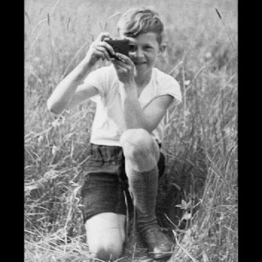 Die Genialität des Augenblicks - Der Fotograf Günter Rössler - Trailer Poster