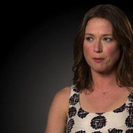 Elle Kemper (Tess) über ihre Rolle - OV-Interview