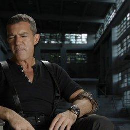 Antonio Banderas - Galgo - über die Besetzung - OV-Interview
