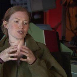 Mireille Enos - Karin Lane - über ihre Rolle - OV-Interview