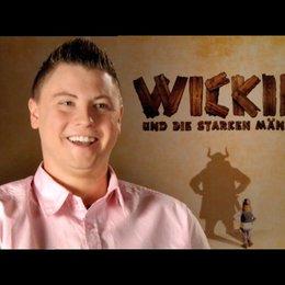 Patrick Reichel: Was hat Ulme Typisches von einem Wikinger? - Interview Poster