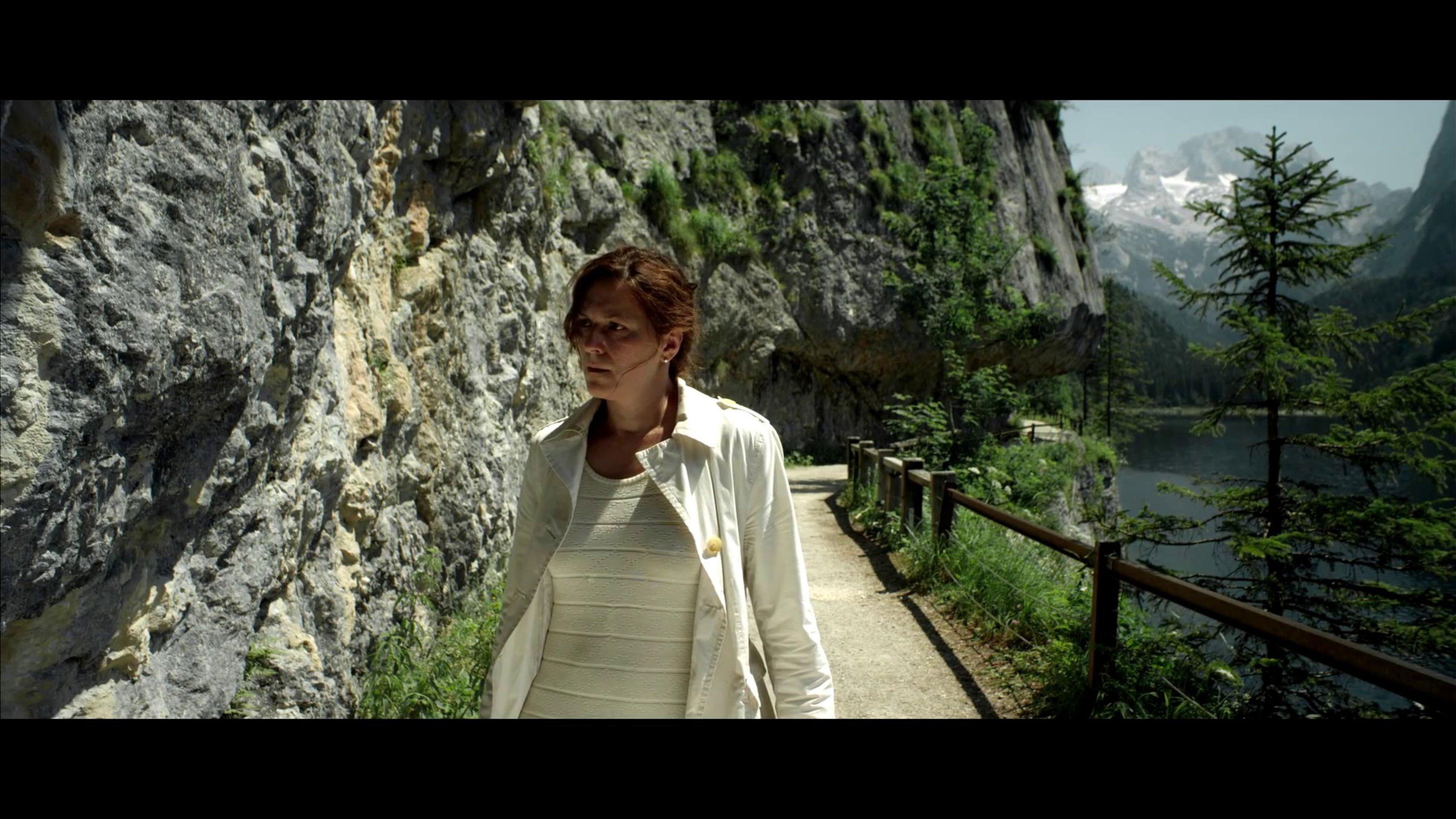 Die wand film 2011 trailer kritik - Bilder an die wand hangen ...