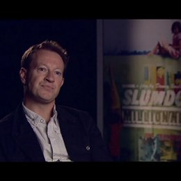 Simone Beaufoy (Drehbuchautor) - über das Neuartige, das die Zuschauer sehen werden - OV-Interview