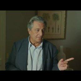 Maria (Rossy de Palma) stört Michel (Christian Clavier) - Szene Poster