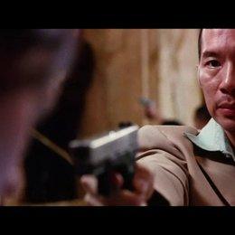 Chinesische Mafia sucht Mei im Hotel - Szene Poster