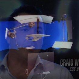 Star Trek - The Next Generation: Season 1 - Trailer Poster