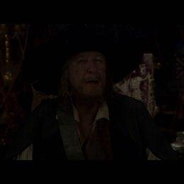 Die Geschichte der Piraten - mit Geoffrey Rush - Featurette