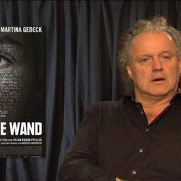 Julian Pölsler - Regisseur - über die Bedeutung der Sprache im Film - Interview