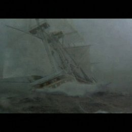 Master and Commander - Bis ans Ende der Welt - Trailer Poster
