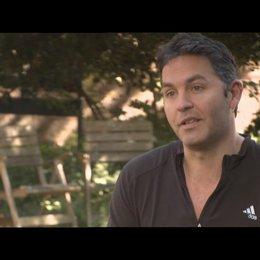 Ol Parker - (Drehbuch) über die Story - OV-Interview