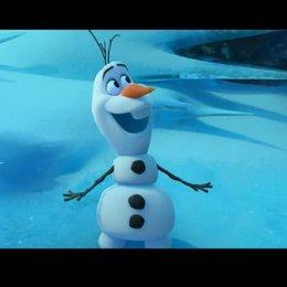 Was würde Olaf tun - Umwelt (DVD-Trailer) - Sonstiges