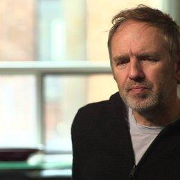 Anton Corbijn - Regie - über Philip Seymour Hoffman - OV-Interview