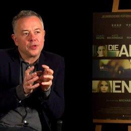 Michael Winterbottom - Regie - über die Intension in der Schaffensphase - OV-Interview Poster