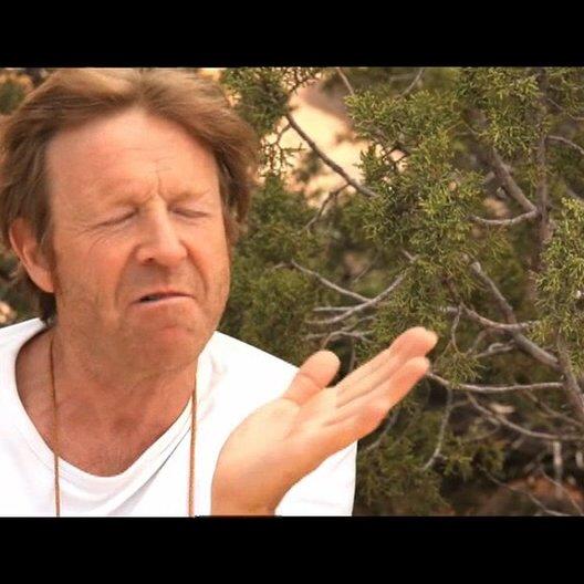 Anthony Dod Mantleüber die Landschaft - OV-Interview