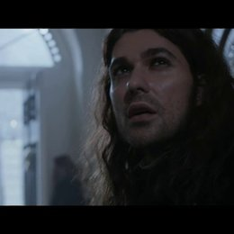 Paganini versucht, sich Charlotte anzunähern - Szene Poster