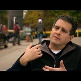 Michael Nozik (Produzent) über Russel Crowe - OV-Interview