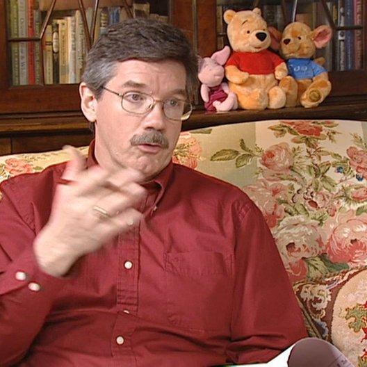 Mark Henn (Animationsleitung) über die Geschichten - OV-Interview Poster