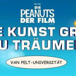 Van Pelt University - Featurette