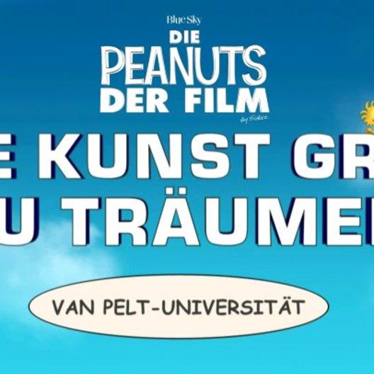 Van Pelt University - Featurette Poster