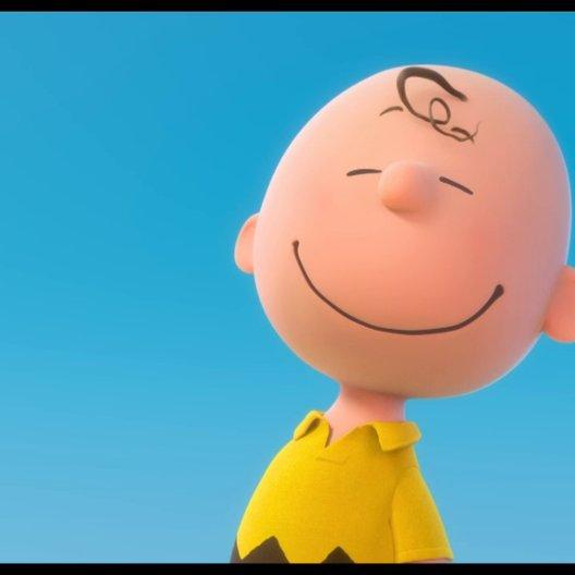 Peanuts - Der Snoopy und Charlie Brown Film - Teaser