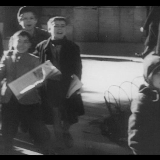 Fahrraddiebe - OV-Trailer