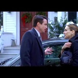 Die Familie Stone - Verloben verboten! - Trailer Poster