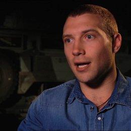 Jai Courtney (Jack McClane) über seine Vorbereitung auf die Action-Szenen - OV-Interview Poster