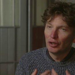 Andrew MacDonald über die Geschichte des Films - OV-Interview