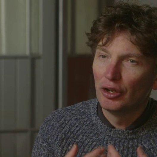 Andrew MacDonald über die Geschichte des Films - OV-Interview Poster