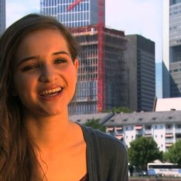Lisa Vicari - Lilli -  über Andis Trauma - Interview