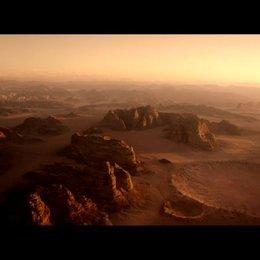 Ares - Unser größtes Abenteuer - Featurette