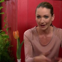 Lisa Maria Potthoff - Susi - über den Humor von Dampfnudelblues - Interview