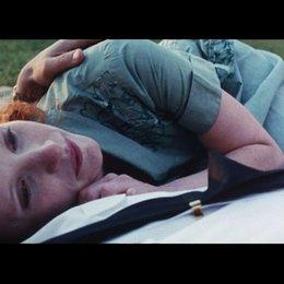 Wann hast du zum ersten Mal mein Herz beruehrt - Szene
