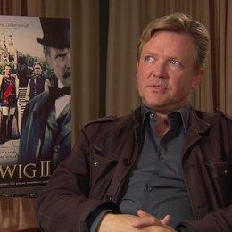 Justus von Dohnanyi über Ludwig und was ihn von anderen Herrschern seiner Zeit unterschied - Interview