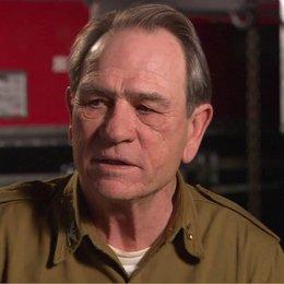 Tommy Lee Jones - Col Chester Phillips - über Seine Rolle - OV-Interview